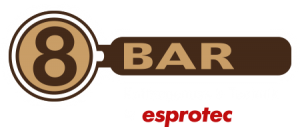 8BAR by esprotec
